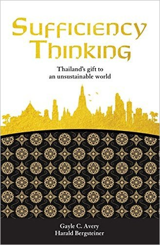 Sufficiency Thinking Thailand 39 s Gift to an Unsustainable World