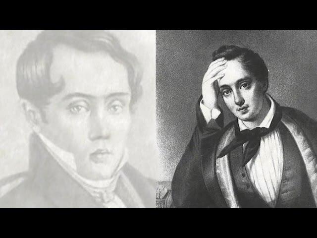 «Страстный искатель истины» - Евгений Баратынский