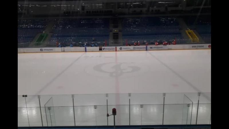 Балашихинская Хоккейная Лига ХК ХК ОДОН 2 VS ХК Ракета