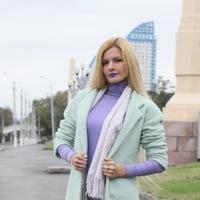 Диана Кроман
