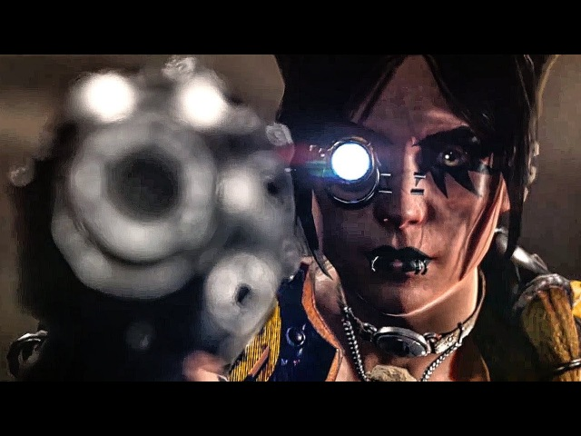 NECROMUNDA UNDERHIVE WARS Cinematic Trailer 2018 PS4 Xbox One PC