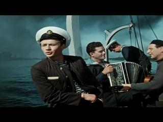Укротительница тигров (1954) - комедия, реж. Александр Ивановский, Надежда Кошеверова.