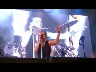 Depeche mode global spirit tour lisbon (portugal)