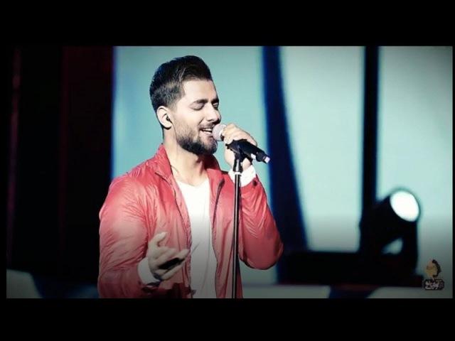 MACAN Band Ye Lahze Negam Kon Live in Tehran Milad Tower ماکان بند یه لحظه نگام کن