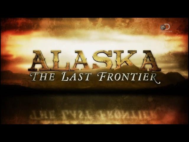 Аляска последний рубеж 7 сезон 16 серия Alaska The Last Frontier