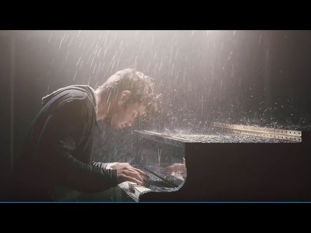 Nothing Else Matters Metallica William Joseph feels the Rain