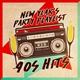 90s Mongo Hits - Gypsy Woman (She's Homeless) [La da Dee La da Da]