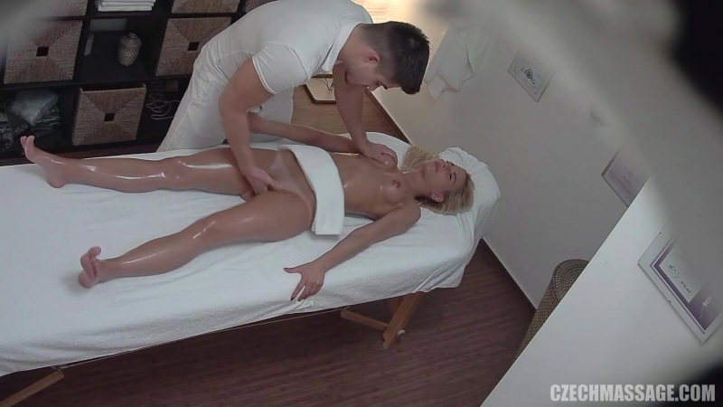 Czech Massage 318 [Amateur, BJ, Hidden Camera, Oil, Massage, Hardcore, All Sex, New Porno, Новое Порно, 2017, 1080HD, Cекс]