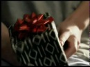 Folgers Christmas Commercial Brother Sister 2009