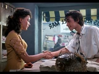Человек - амфибия. (1961). HD 1080