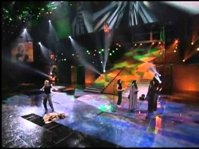 Piasek 2 Long Poland 2001 Eurovision Song Contest Live