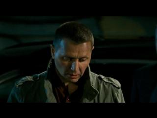 """Стас Карпов """"Моя земля - закрытая территория для вас""""."""
