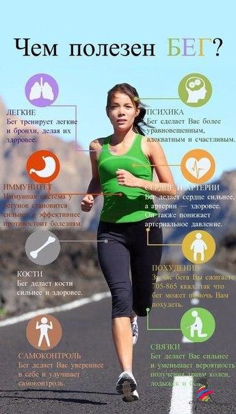 Эффективный Бег Для Похудения. Бег для похудения. Миф или реальность?