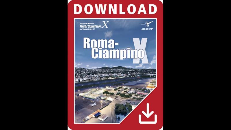 Roma Ciampino X Official Video
