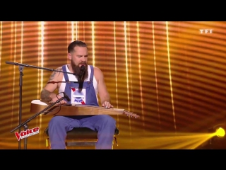 Pink Floyd – Another Brick In the Wall | Will Barber | The Voice 2017 | Blind Audition