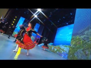 Промо Гала-концерта «Байык-2017»