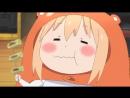 Двуличная сестренка Умару чан Himouto Umaru chan 8 серия Зима НовыйГод Рождество