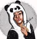 Личный фотоальбом Lenok Panda