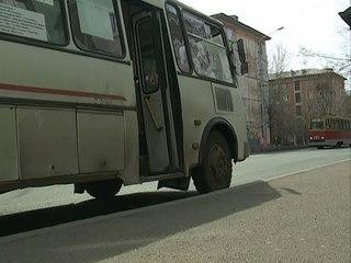 Активисты разработали программу по улучшению автобусной сети Красноярска