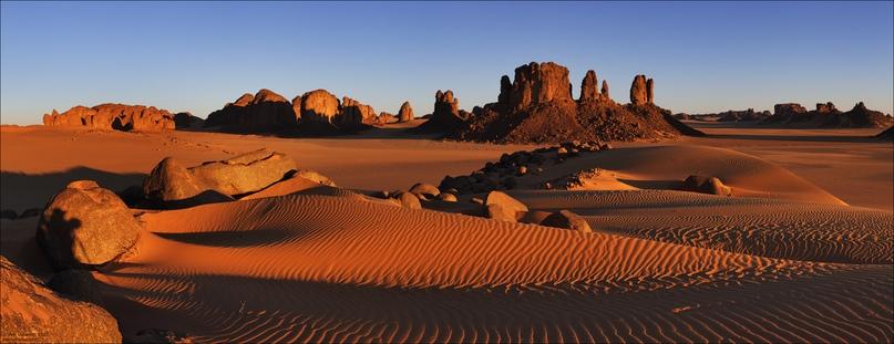 Отпуск в Алжире. Что к чему?, изображение №3