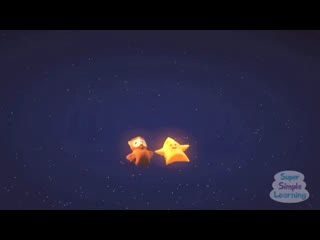 Kira Kira Boshi-Twinkle Twinkle Little Star in Japanese