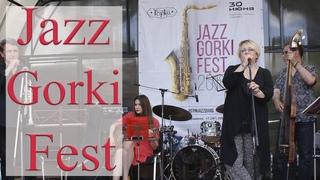 Jazz Gorki Fest-2018: Ostin JB, Kaifullin JB, Freedom BB