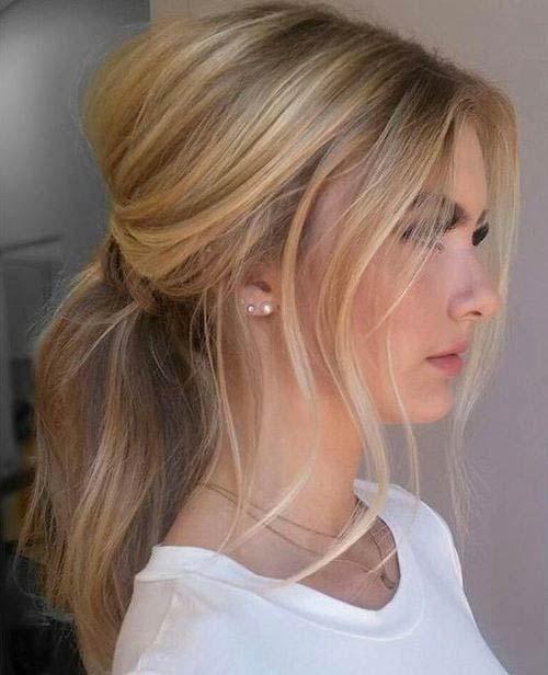Больше объема: 10 вариантов причесок для тонких волос, изображение №2