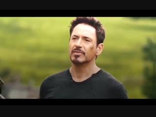 Marvel Vine | Avengers | Iron Man | Tony Stark | Captain America | Steve Rogers | Stony | Chris Evans | Robert Downey JR