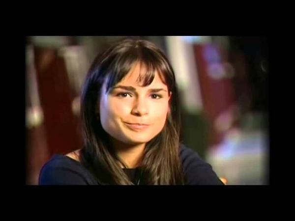 The Faculty 1998 Jordana Brewster Interview
