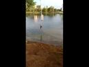 Озеро красково