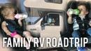 RV ROAD TRIP TO CHARLEVOIX VLOG 228