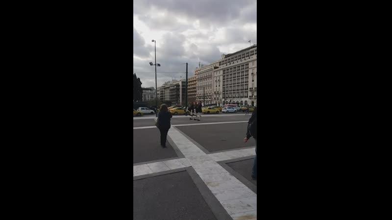 Афины 29 03 2019