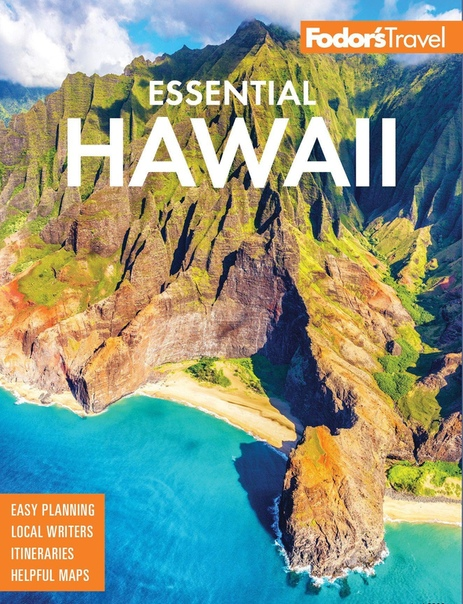 Fodor's Essential Hawaii (Full-color Travel Guide), 2nd Edition