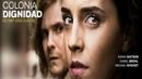 Колония Дигнидад 2015 Драма, Мелодрама, Триллер