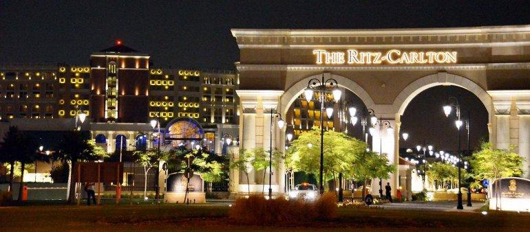 Топ-10 самых дорогих отелей Дубая, изображение №3