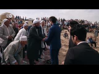 A Turkmen wedding in Iran - Daily Life & Modern Muslims in Occupied Turkmenistan Sahra