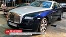 У Монако помітили Rolls-Royce за 12 мільйонів гривень на київських номерах
