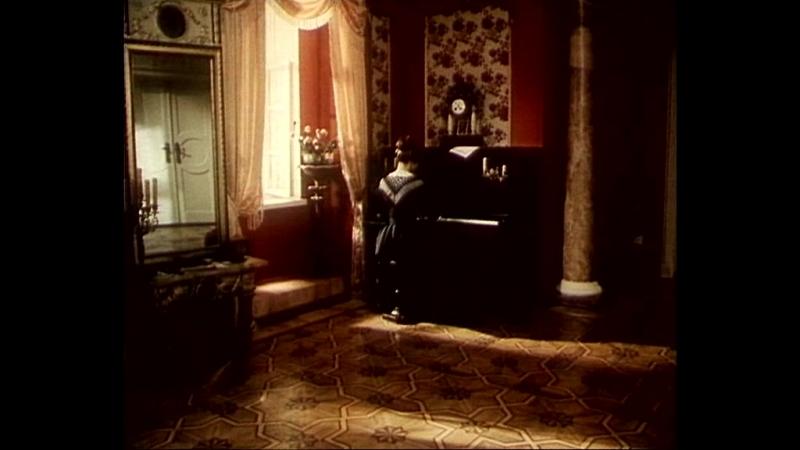Благородный разбойник Владимир Дубровский 1988