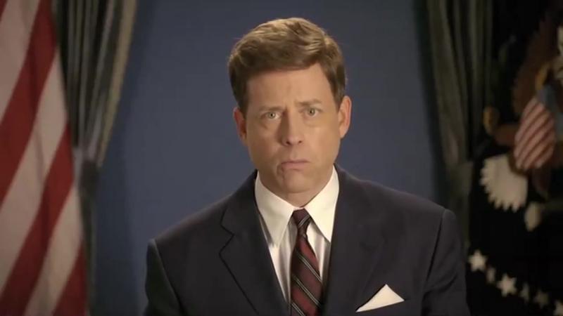 Клан Кеннеди