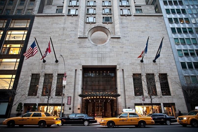 Топ-9 самых роскошных отелей мира, изображение №7