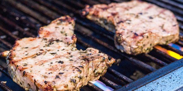 8 способов замариновать мясо для шашлыка, изображение №4