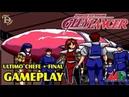 Glay Lancer MEGA DRIVE Gameplay Ultimo Chefe e Final