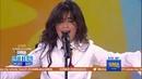 Camila Cabello - Never Be The Same (LIVE on GMA)