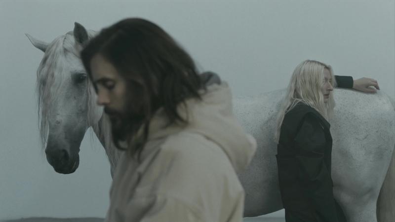 Песня в исполнении dvsn в рекламном ролике «Fear of God»
