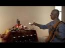 Праздничная пуджа по случаю Ганеша Чатуртхи