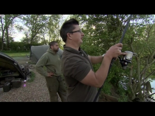 Korda Underwater 8 FULL DVD Part 2 - Carp Fishing