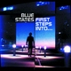 Blue States - The Electric Compliment