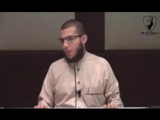 """Миф о """"вахабистах"""" Абу Мусаб"""