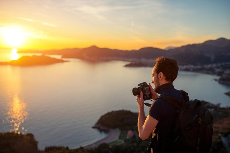 Снимите это немедленно: как фотографировать в путешествии