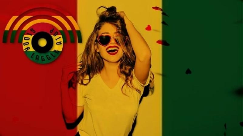 Aner Remember Hudson Leite Thaellysson Pablo Reggae Remix
